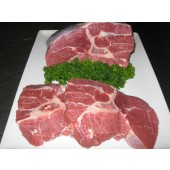 Bone-in-blade steak
